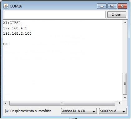 post leantec esp8266 arduino