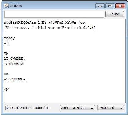 tutoriel esp8266 wifi