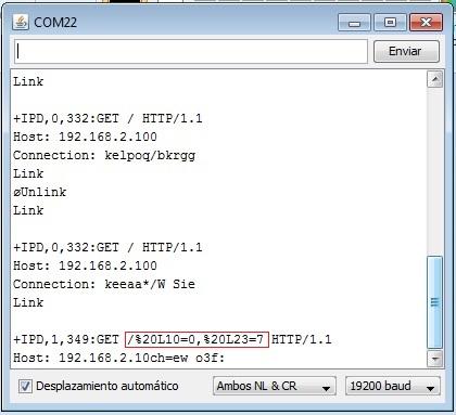 esp8266 funcionamiento leantec